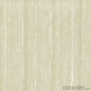 Polished Porcelain Tile Line Stone Serie 26503/26504