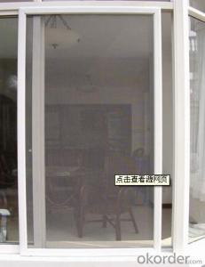 Fiberglass Window Insect Screen Mesh with 18*18/Inch