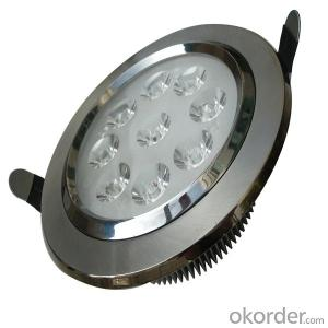 Led Lighting Fixtures 9w To 100w e27 6005lumen CE UL Approved China