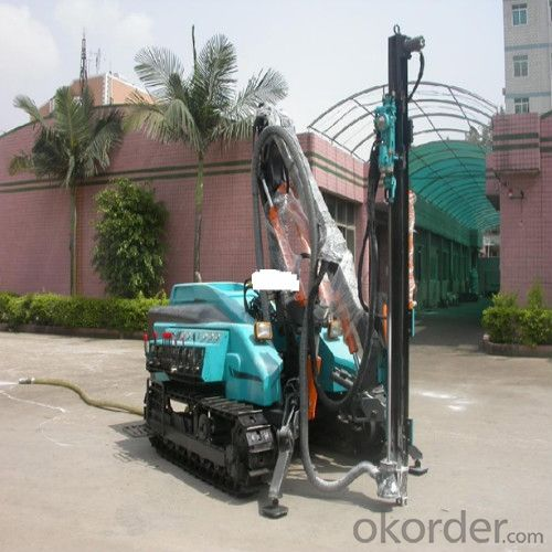 Hydraulic Breaker Side Type from China Factory