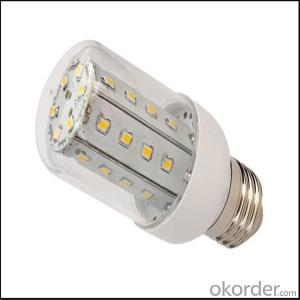 Led Outdoor Lights TUV CUL UL Bulb Corn E27 E14 6w 9w 27w Ip65 360 Degree