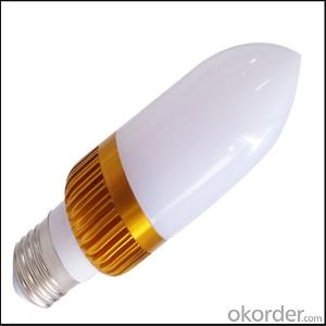 Led Lights Australia TUV CUL UL Bulb Corn E27 E14 6w 9w 27w Ip65 360 Degree
