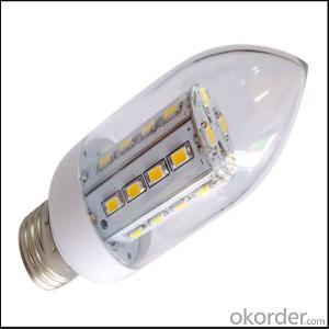 Led Auto Lights TUV CUL UL Bulb Corn E27 E14 6w 9w 27w Ip65 360 Degree