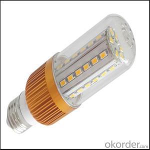 Portable Led Lights TUV CUL UL Bulb Corn E27 E14 6w 9w 27w Ip65 360 Degree