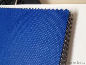100 gram/ m2 PP Non-Woven Fabric Dark Green