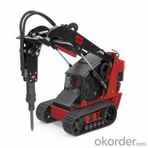 Hb 850 Hydraulic Concrete Breaker with the Best Price