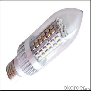 Led Pot Lights TUV CUL UL Bulb Corn E27 E14 6w 9w 27w Ip65 360 Degree