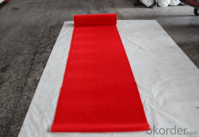 Coil Carpet High Quality PVC Coil Mat Roll