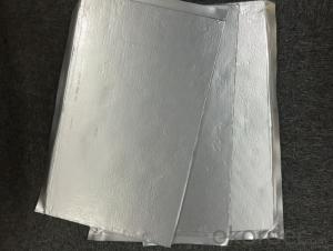 Microporous Insulation Board Much Lower Thermal Conductivity