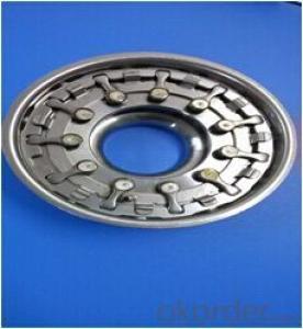 Nozzle Ring for IHI Turbo RHV4 VJ36 VNT Turbocharger