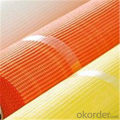 Fiberglass Scrim Mesh Roll Alkali-Resistant for marble slab