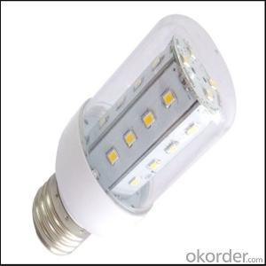 Led Strip Light TUV CUL UL Bulb Corn E27 E14 6w 9w 27w Ip65 360 Degree