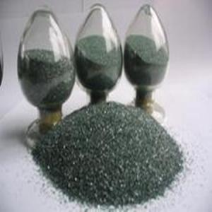 Second Grade Silicon Carbon For Steelmaking And Foundry