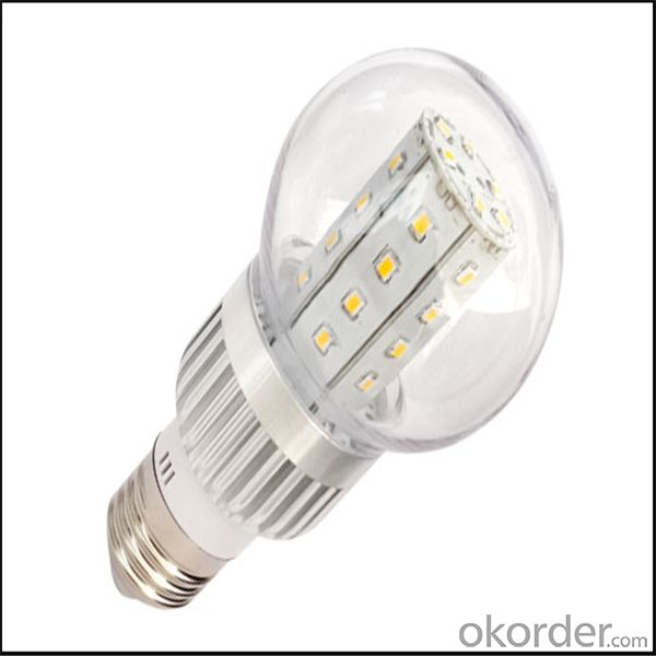 Recessed Led Lights TUV CUL UL Bulb Corn E27 E14 6w 9w 27w Ip65 360 Degree