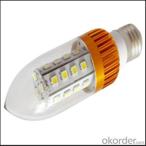 Led Lights Nz TUV CUL UL Bulb Corn E27 E14 6w 9w 27w Ip65 360 Degree