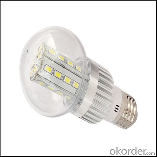 Battery Powered Led Lights TUV CUL UL Bulb Corn E27 E14 6w 9w 27w Ip65 360 Degree