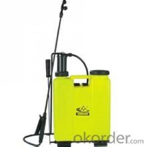 Battery Sprayer   WRE-16-B