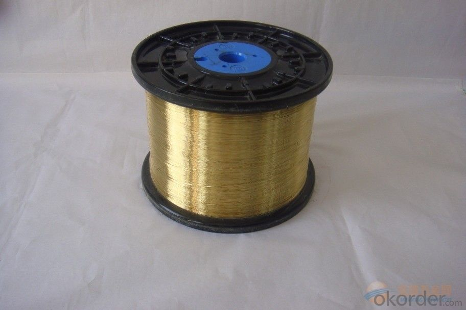 Tinned Copper Clad Steel Wire ( Tinned CCS wire )