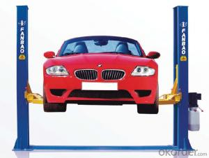 Car Lift Automotive Service Equipment/Car lift