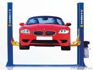Car Lift Automotive Service Equipment/Car lift