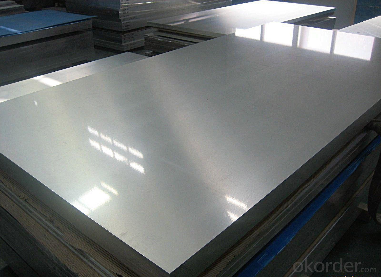 Laminas/Rollos naturales de aluminio 3003 H14