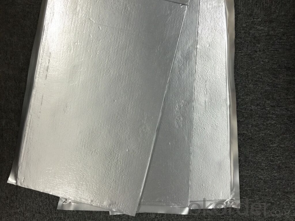 Microporous Insulation Board 0.035W/m.k Much Lower Conductivity