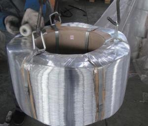 Zinc-aluminum Alloy Wire