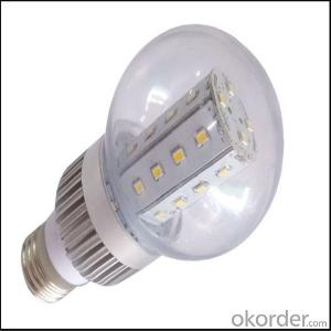 Waterproof Led Lights TUV CUL UL Bulb Corn E27 E14 6w 9w 27w Ip65 360 Degree