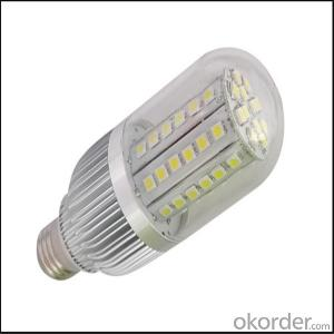Solar Led Lights TUV CUL UL Bulb Corn E27 E14 6w 9w 27w Ip65 360 Degree