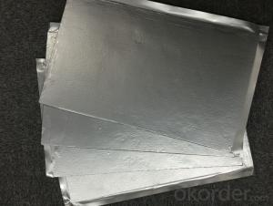 Microporous Insulation Board  Lower Conductivity 0.035W/m.k
