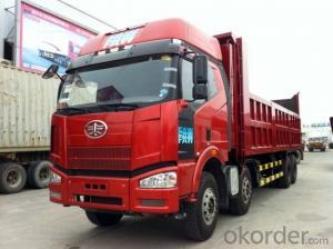 Dump Truck 6X4 371HP 25ton HOWO