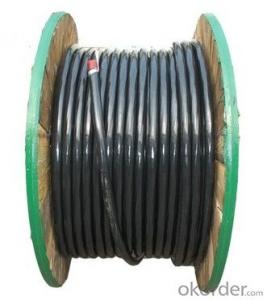 XLPE Insulated Power Cable/0.6/1KV Cu/Al Conductor in China