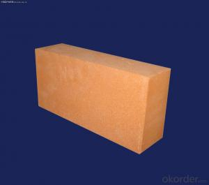 Quality High Alumina Refractory Brick Homogenized Bbauxite Grade for Cement Kilns