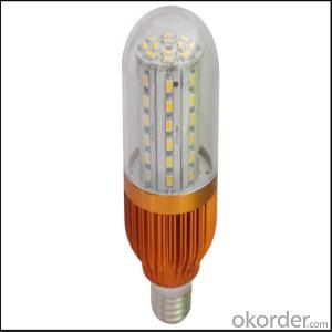 Led Rope Light TUV CUL UL Bulb Corn E27 E14 6w 9w 27w Ip65 360 Degree