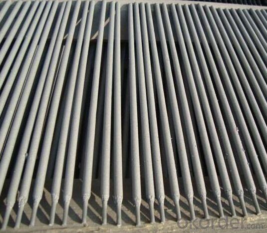 Welding Electrode E6013 Welding Rod High Quality