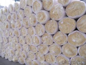 Excellent Insulation Glass Wool For Ware House Wall and Roof Isolation