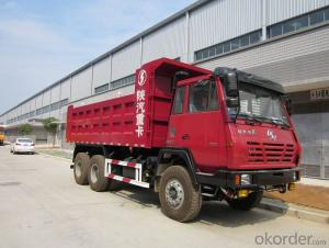 Dump Truck--for Promotion 64 with CE