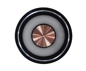 Copper Core XLPEInsulation LSOH Sheath Flexible Photovoltaic Cable