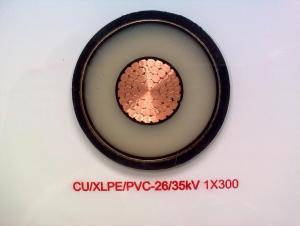 8.7/10kV,8.7/15kV  CTS ,3c185m2unarmoured power cable,elctrial cable wire