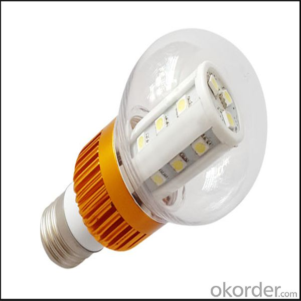 Led Down Light TUV CUL UL Bulb Corn E27 E14 6w 9w 27w Ip65 360 Degree