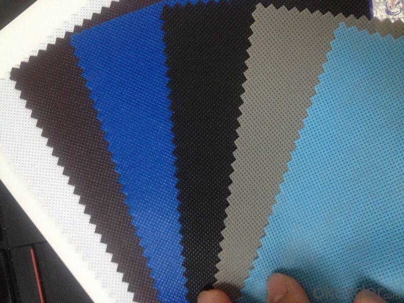 PP Non-Woven Fabric Super White 13gsm