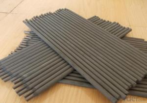 Welding Electrodes 300-400mm Length AWS E6013