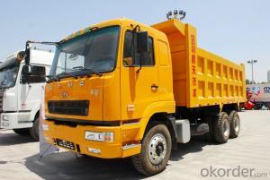 Dump Truck 6*4 Diesel Heavy Truck Tipper 10 Wheels
