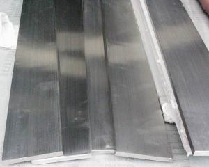 Hot Rolled Narrow Flat Steel  20mm*3mm*6m
