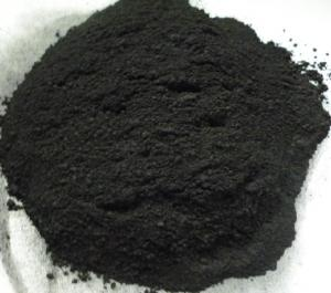Natural Amorphous Graphite for Casting F.C 75%