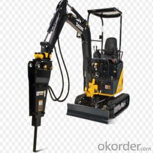 Hydraulic Breaker Charging Kit from China