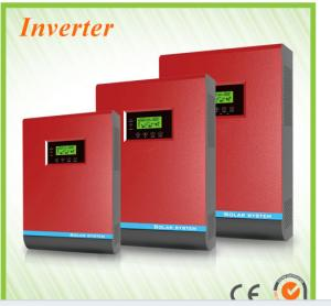 On Grid Solar Inverter GW500K-MTL