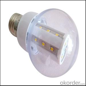 Led Light Uk TUV CUL UL Bulb Corn E27 E14 6w 9w 27w Ip65 360 Degree