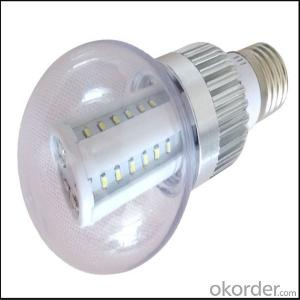 Battery Powered Led Lights TUV CUL UL Bulb Corn E27 E14 6w 9w 27w Ip65 360 Degree