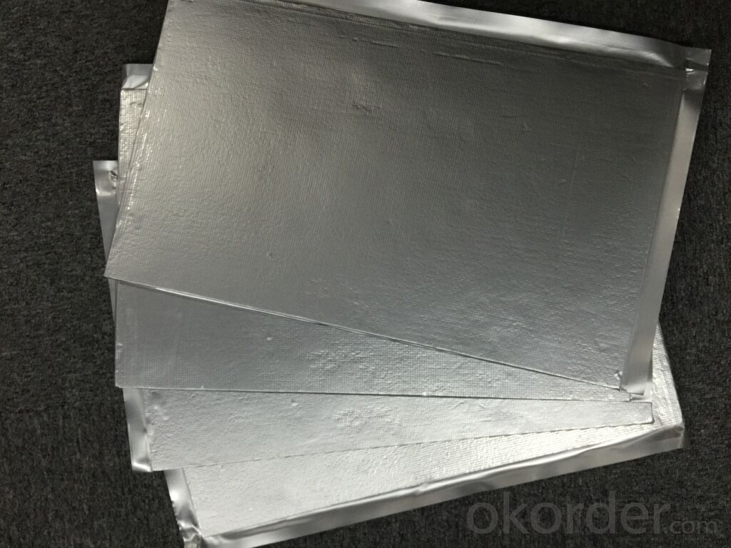 0.035W/m.k Much Lower Conductivity Microporous Insulation Board